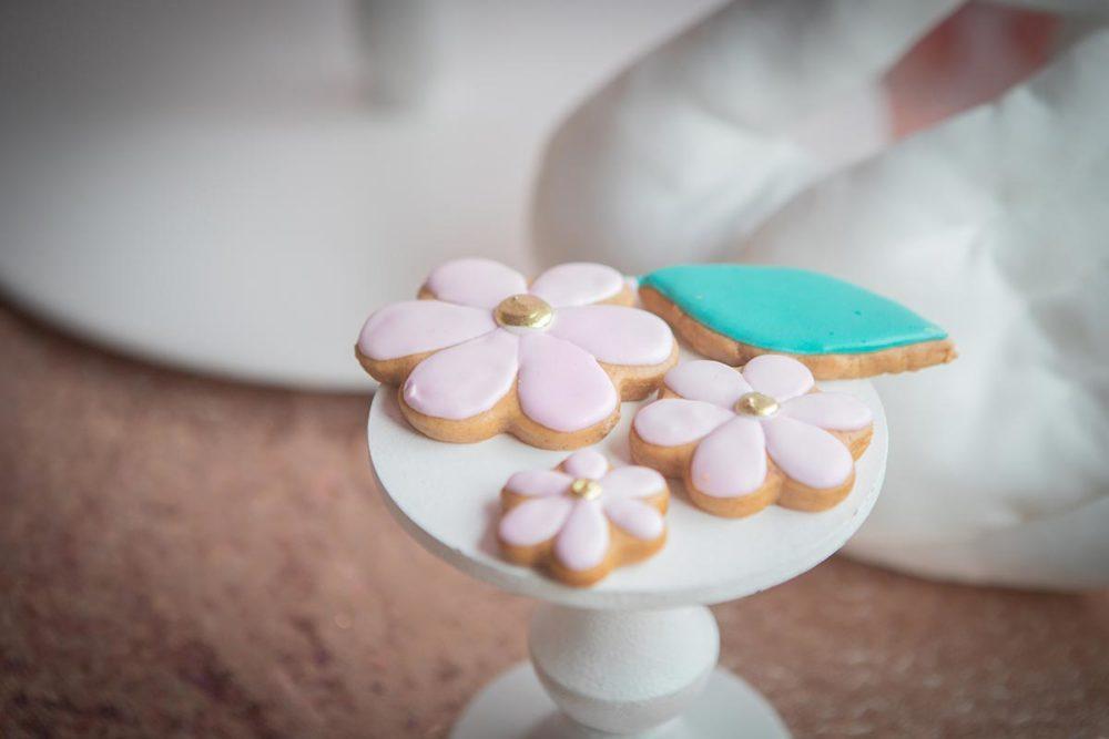 Печенье на годик