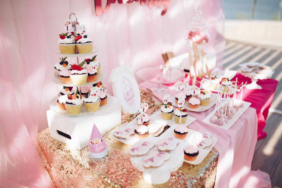 Фотозона Набор для Дня рождения девочки аренда в Киеве